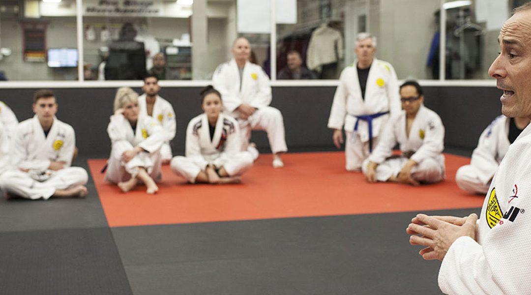 Gracie Jiu-Jitsu Barrie | Get the Best Start in your BJJ