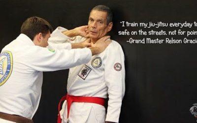 Gracie BJJ Barrie   The breakdown on Sport vs Gracie Jiu-jitsu